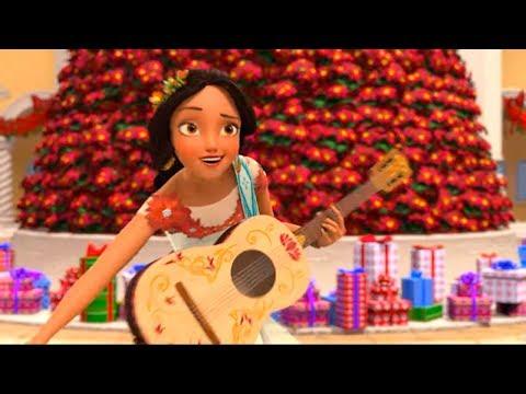 Елена - Принцесса Авалора, 2 сезон 21 серия - мультфильм Disney для детей