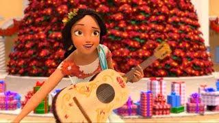 Елена Принцесса Авалора 2 сезон 21 серия мультфильм Disney для детей