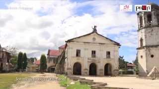 Boholano Churches: Philippine Colonial Heritage Sites (Amorita Resort)