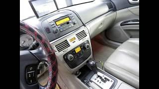 =판매중=현대 NF소나타 07년식 은색 가솔린 9800…