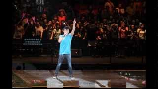 Andy Hui 2011年08月28日繼續 On and On 許志安演唱會