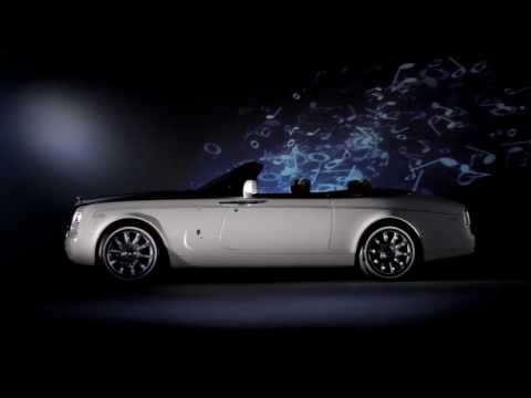 Crafting a Masterpiece: The Making of Bespoke Rolls-Royce motor cars.