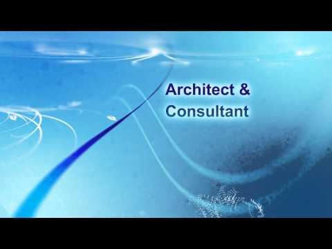 Architect & Consultant