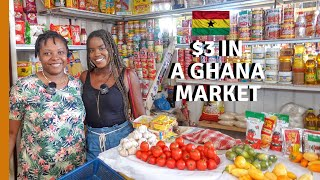YOU WON39T BELIEVE WHAT GHANA FOOD SWEET ADJELEY COOKED WITH 3  LIVING IN GHANA
