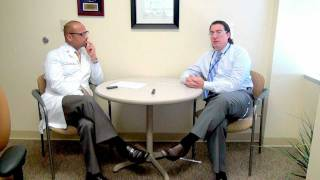 "Chronic Myelogenous Leukemia | Dr. Tony Talebi discusses ""Treatment of CML?"""