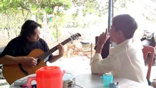 TINH CHA  - TÌNH CHA GUITAR SLOW ROCK