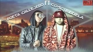 Poeta Callejero Ft Cosculluela - Tu Novío Con Letra