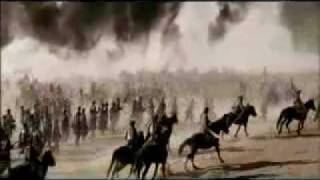 Warlords   Jet Li China 2008 trailer