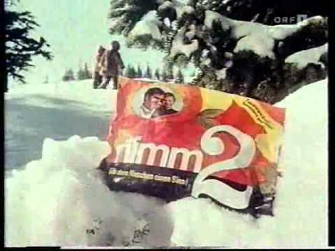 Nimm 2 Werbung