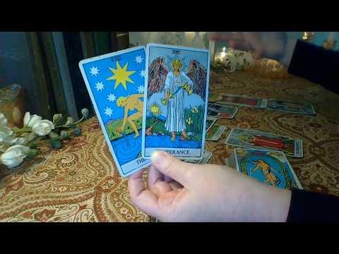 Aries November 2018: MAJOR LIFE CHANGES! 9 Arcana Cards! NINE! ❤