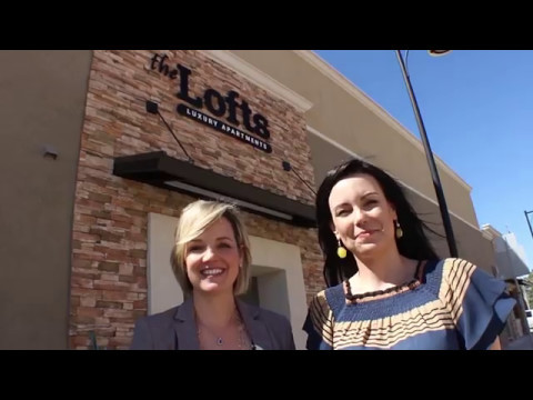 The Lofts Luxury Apartments In Portales, New Mexico - Virtual Tour
