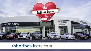 Fall In Love at Robert Basil Buick, GMC - Buick Encore Lease Offer