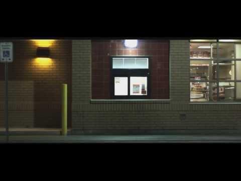 Короткометражный фильм «Летающий человек»