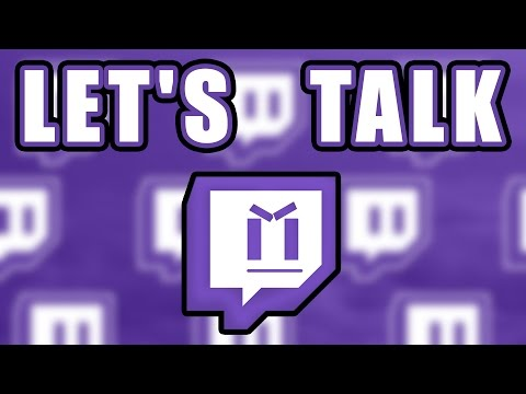 Let's Talk: Twitch's VoD Copyright Policy - A Failed System Full of Half-Truths