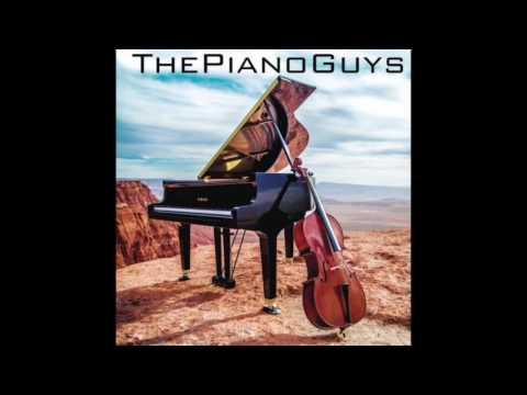 Code Name Vivaldi | The Piano Guys