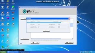 Cara menggunakan ICare data Recovery Profesional