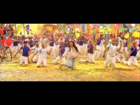 DJ AKHIL TALREJA   Govinda Aala Re Akhil Tapori Mix 3 Promo