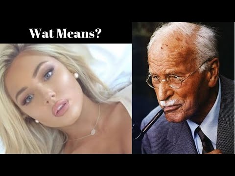 Aion VI ~ Carl Jung and Why Our Culture Hates the Goddess (MGTOW, Feminism, Transgender)