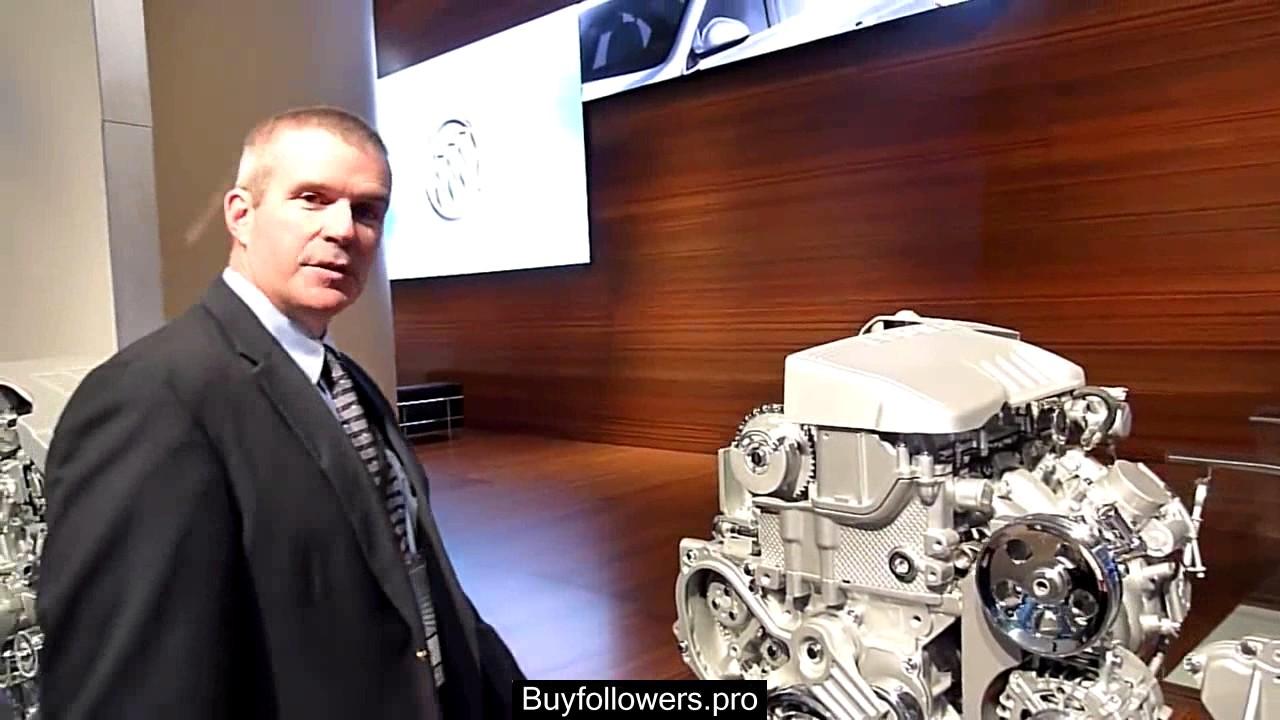 General motors engineer gives us the lowdown on ecotec 2 4 youtube - General Motors Engineer Gives Us The Lowdown On Ecotec 2 4 Youtube General Motors Engineer