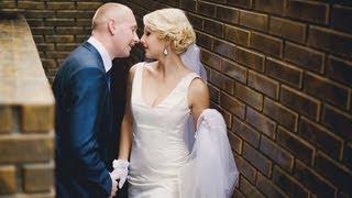 Свадебный клип Инна + Саша