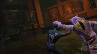 Spider-Man 3 PlayStation 3 Trailer - Power