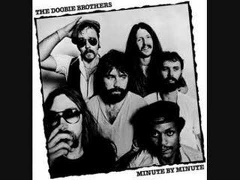 Doobie Brothers- Long train running