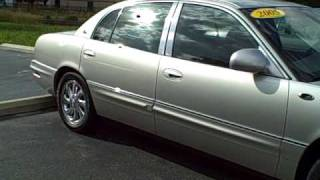 SOLD- 2005 Buick Park Ave Ultra 21692 Miles! Near Chicago In Dekalb Il Very Clean Used Car