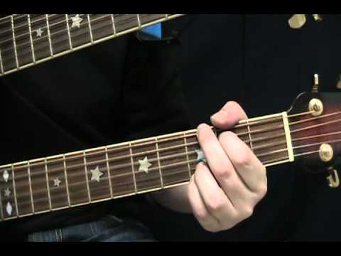 Guitar Lesson - Take It On The Run by REO Speedwagon - How to Play Tutorial