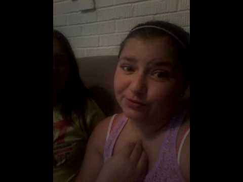 Jenna Scott 11 Years old