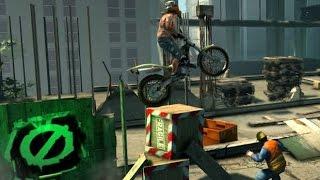 PC Game - Urban Trial Freestyle - Urban Terror
