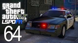 GTA 5 - LSPDFR - Episode 64 - Watch Your Step!