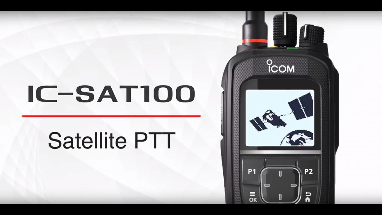 Icom UK - two way radio transceivers, receivers and navigation products