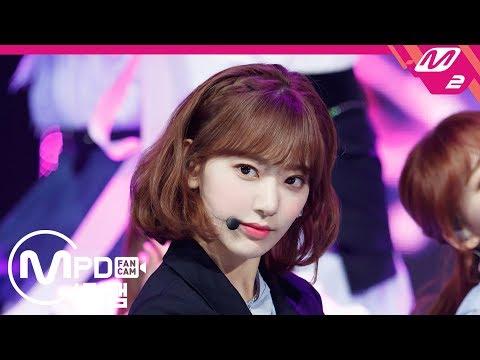 [MPD] † (La Vie en Rose) † (IZ*ONE Sakura FanCam) | @MCOUNTDOWN_2018.11.15