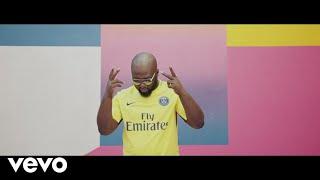 Barack Adama - Loup-garou (Clip officiel) ft. Franglish