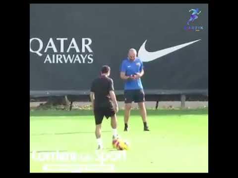 Henrikh Mkhitaryan Training 6 November | Тренировка Генриха Мхитаряна