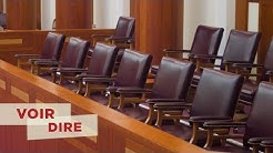Voir Dire - Picking the Jury | Personal Injury Lawyer Zephyrhills | Law Firm Tampa Florida
