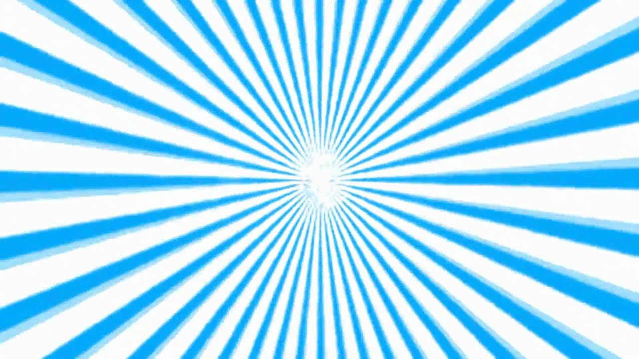 Sparkle 13 Blue And White Spinning Background Youtube
