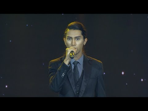 Kyaw Zin Thant Audition Song For You Theme (Week 6)