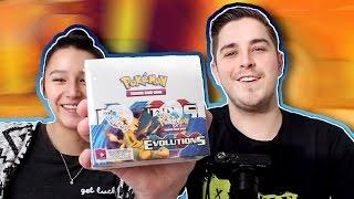 SUPER VEEL EX KAARTEN!! - Pokemon Pack Opening #16