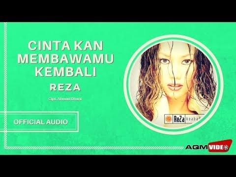 Reza - Cinta Kan Membawamu Kembali | Official Audio Mp3