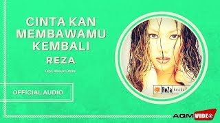Download lagu Reza - Cinta Kan Membawamu Kembali | Official Audio