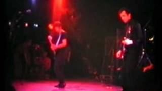 The Stranglers - Dead Loss Angeles