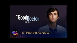The Latest Season of The Good Doctor | Streaming Now |Binge-Watch All Seasons Exclusively on SonyLIV