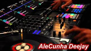 Eurodance 90's Mixed By AleCunha Deejay Volume 71