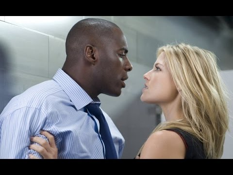 black guys dating outside their race