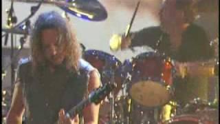 Baixar Metallica en vivo mtv's