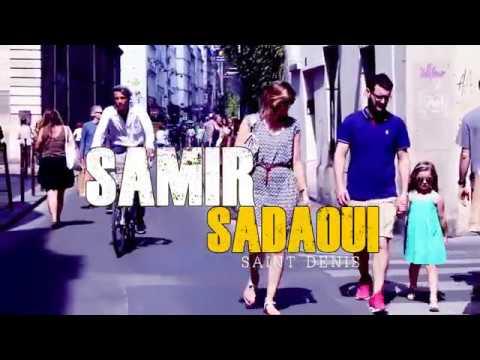 SAMIR SADAOUI SAINT-DENIS