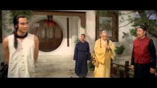 Shaolin Kolostor Matrix