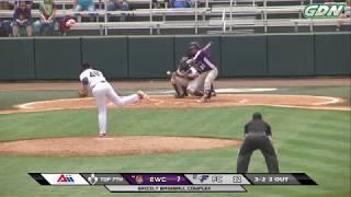 2018 A.I.I. Baseball Day 1 Highlights