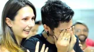 vuclip Pedido de casamento gay - Sorocaba Marcos e Gustavo